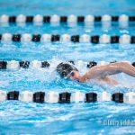 Boys Varsity Swimming finishes 1st place at Hudsonville Invite