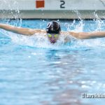 Boys Varsity Swimming beats Grand Haven 187 – 118