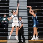 Girls Varsity Basketball falls to Rockford 37 – 20