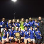 Girls Soccer goes undefeated
