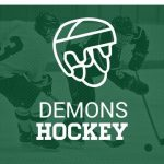 Demon Hockey receives #18 seed, will open OHSAA play on Saturday