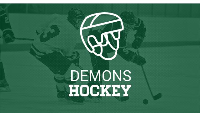 Nordonia Thanksgiving Hockey Tournament schedule updated