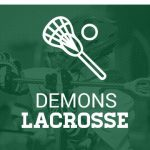Ticketing update on Boys and Girls Lacrosse Playoff Games
