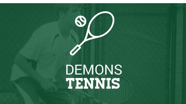 Girls Tennis: Spectator Guidelines