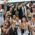Lady Demons Clinch at least share of SWC Title