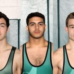 Demon Wrestlers end season