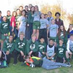 LBMS Track & Field: Girls are SWC CHAMPS; Boys take 2nd overall
