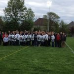 Boys Lacrosse loses heartbreaker, 11-10 on Senior Night
