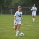 Westlake High School Girls Varsity Soccer beat North Olmsted High School 2-0