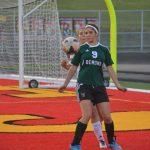 Westlake High School Girls Varsity Soccer beat Brecksville-Broadview Hts High School 2-1