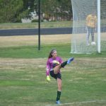 Westlake High School Girls Varsity Soccer falls to Medina Senior High School 2-3