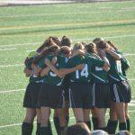 Westlake High School Girls Varsity Soccer falls to Mayfield High School 0-1