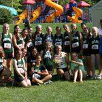 Girls Take 2nd at Madison
