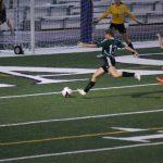 Westlake High School Girls Varsity Soccer ties Avon High School 0-0