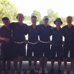Demon Golfers Repeat as Champs