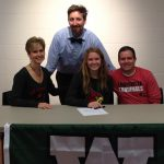 Appel Commits to University of Louisville