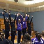 Westlake High School Girls Varsity Gymnastics finishes 2nd place