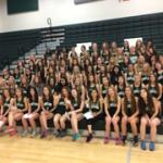 Girls Take 5th at SWC's