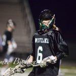 Lacrosse gets #2 seed
