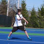 Westlake High School Boys Varsity Tennis beat Olmsted Falls High School 5-0