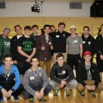 Demon Lacrosse Participates in Strike It Big Autism Fundraiser