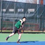 Westlake High School Boys Varsity Tennis beat Berea-Midpark High School 5-0