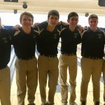 Westlake Boys Bowling  Team Advances to OHSAA Division 1 District Tournament