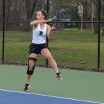 Westlake Tennis beats Walsh Jesuit 4-1