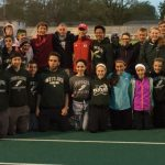 LBMS Boys are SWC Champs; Girls Finish 3rd Overall