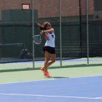 Girls Varsity Tennis beats Avon Lake 5-0