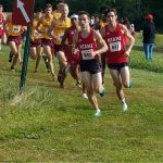Alumni Update:  Francesconi makes Varsity team at Miami U.