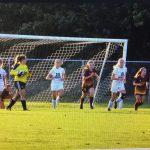 Lady Demons Soccer Beat Brecksville 2-0