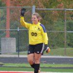 Varsity Girls Soccer vs Brecksville September 16, 2017