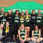 Girls Are Victorious at Vermilion