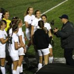 Girls Soccer SWC Championship Game vs Amherst October 11, 2017