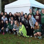 Girls Cross Country SWC Championships October 14, 2017