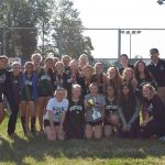 Girls Win SWC Championship!