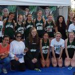 Girls Qualify to Regionals