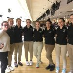 Girls Varsity Bowling finishes 7th place at Eagle Challenge Tournament