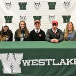 5 Demons Sign to Play in College!