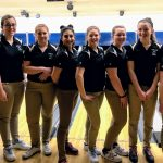 Girls Varsity Bowling finishes 2nd place at SWC Tournament
