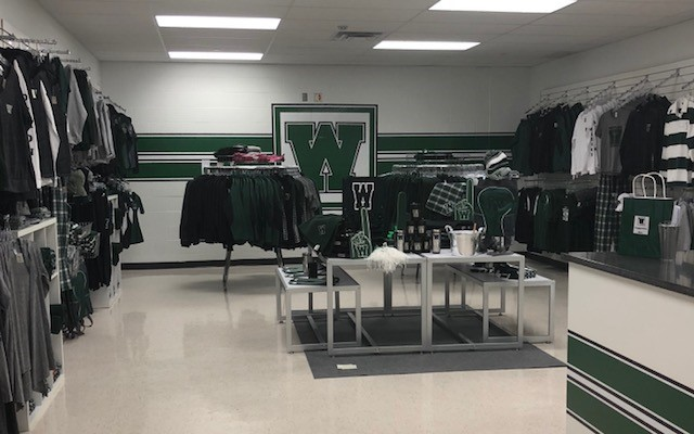 """The """"W"""" Shop Opens to Rave Reviews!"""