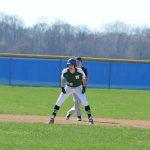 Boys Junior Varsity Baseball falls to Avon 4 – 0
