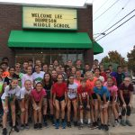 LMBS Cross Country Conditioning Begins Tuesday, 6/19