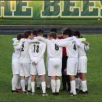Boys Varsity Soccer falls to Medina
