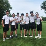 Demon Boys Golf Named SWC Champions!