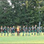 Boys Varsity Soccer vs Midview 2 – 0