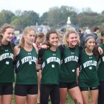 XC Girls Take 5th at SWC's & 6th at Districts