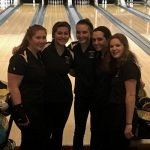 Girls Varsity Bowling beats Garfield Heights 2776 – 2216