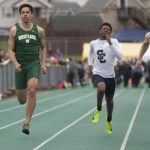 Walls, Norris lead Demons at highly competitive Comet Relays